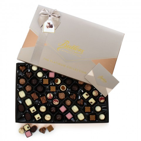 Indulgent Chocolate Collection