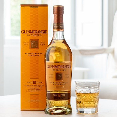 Glenmorangie The Original with Giftbox