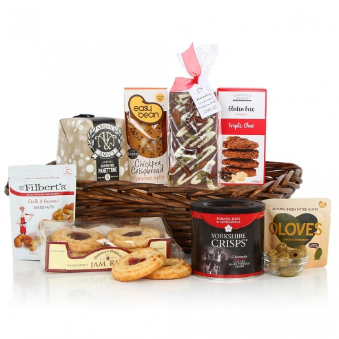 Gluten & Wheat Free Selection