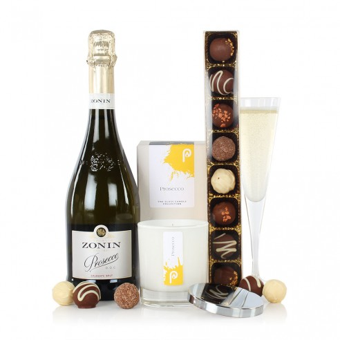 The Prosecco Gift