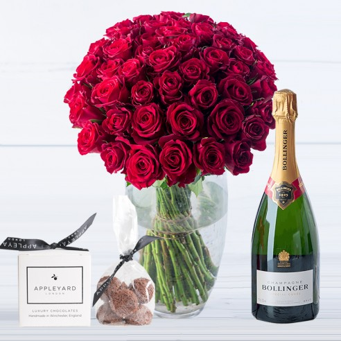 The Ultimate Romantic Gift