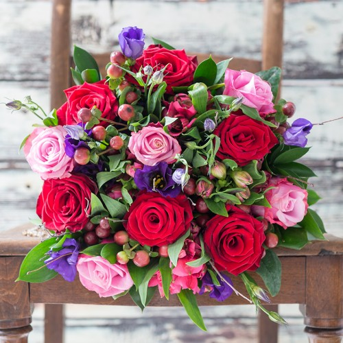 Luxury Flowers For Delivery: Luxury Flowers Delivered Online