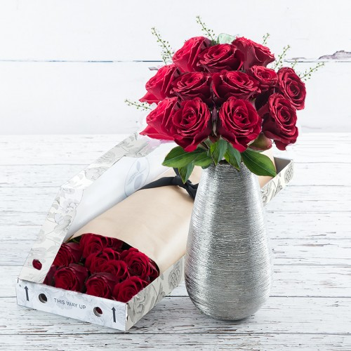 Roses Red White Black Rose Bouquets Appleyard Flowers