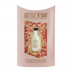 Bottle 'N' Bar With Pink Marshmallow Moonshine