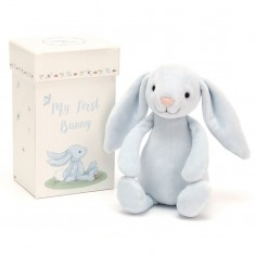 Glaze & Jellycat® My First Gift Set