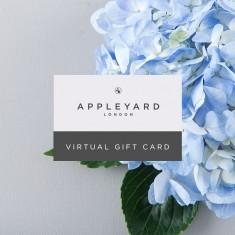 Appleyard Flowers Virtual Gift Card