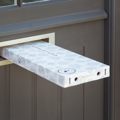 Letterbox Pearl