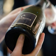 Champagne Pol Couronne Brut NV