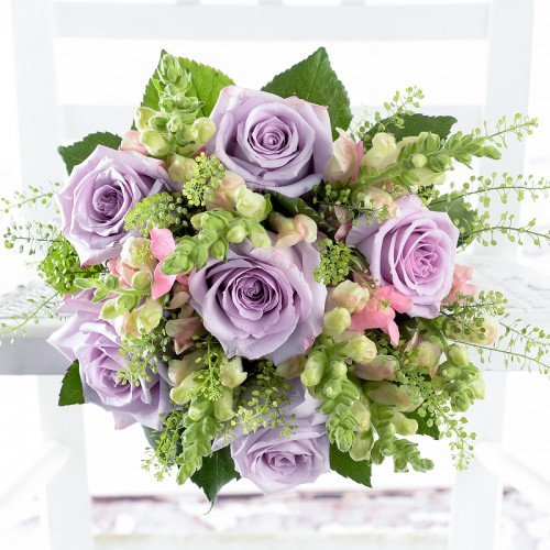 Thank You Flowers   Say Thanks with Flowers - Appleyard London