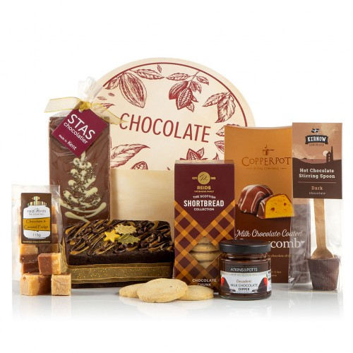 Adore Chocolate Collection