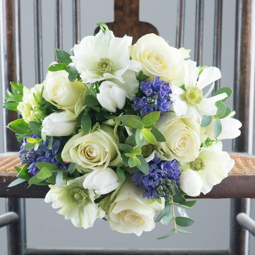 Spiced Pear