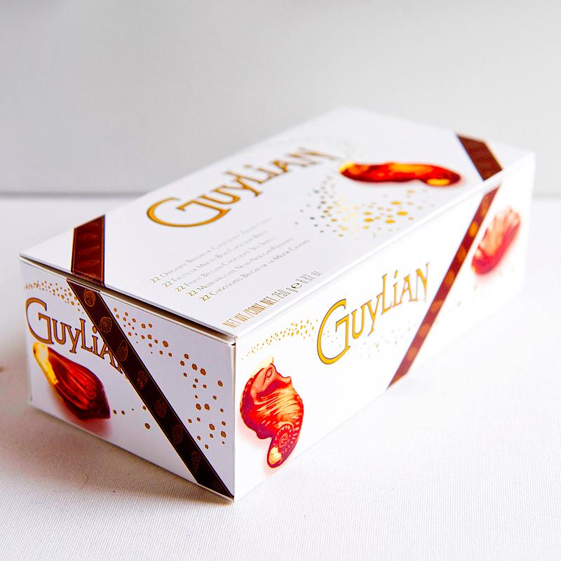 Guylian Chocolates